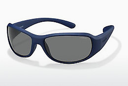 Ophthalmic Glasses Polaroid Sports P7228 863/C3 - Blue