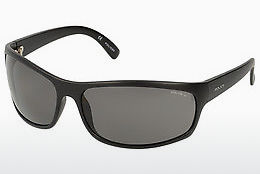 Ophthalmic Glasses Police SPECTRUM 1 (S1863 U28P) - Black