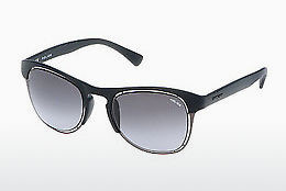 Ophthalmic Glasses Police OFFSIDE 1 (S1954 0U28) - Black