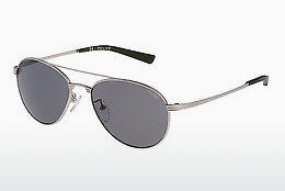 Ophthalmic Glasses Police RIVAL 7 (SK540 0581) - Silver