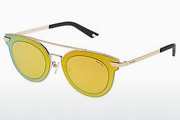 Ophthalmic Glasses Police SPL349 300G - Gold