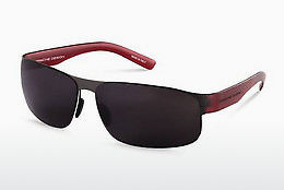 Ophthalmic Glasses Porsche Design P8531 C - Grey, Red, Transparent