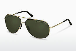 Ophthalmic Glasses Porsche Design P8605 B - Gold