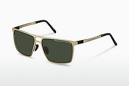 Ophthalmic Glasses Porsche Design P8610 D - Gold