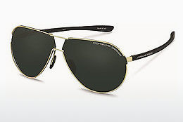 Ophthalmic Glasses Porsche Design P8617 A - Gold