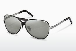 Ophthalmic Glasses Porsche Design P8678 A - Grey