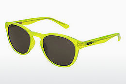 Ophthalmic Glasses Puma PJ0024S 003 - Yellow