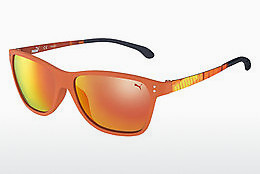 Ophthalmic Glasses Puma PU15184 OR - Orange
