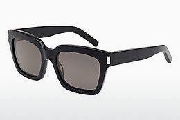 Ophthalmic Glasses Saint Laurent BOLD 1 002 - Black