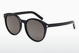 Ophthalmic Glasses Saint Laurent CLASSIC 6 002 - Black