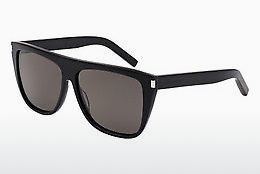 Ophthalmic Glasses Saint Laurent SL 1 002 - Black