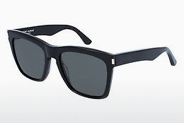 Ophthalmic Glasses Saint Laurent SL 137 DEVON 001 - Black