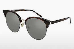Ophthalmic Glasses Saint Laurent SL 200/K SLIM 003 - Brown, Havanna