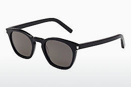 Ophthalmic Glasses Saint Laurent SL 28 002 - Black