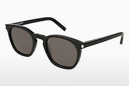 Ophthalmic Glasses Saint Laurent SL 28 022 - Black