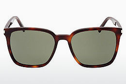 Ophthalmic Glasses Saint Laurent SL 93 003 - Brown, Havanna
