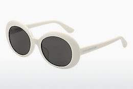 Ophthalmic Glasses Saint Laurent SL 98 CALIFORNIA/F 003 - White