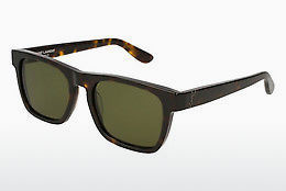 Ophthalmic Glasses Saint Laurent SL M13 002 - Brown, Havanna