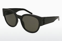 Ophthalmic Glasses Saint Laurent SL M19 001 - Black