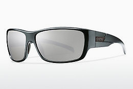 Ophthalmic Glasses Smith FRONTMAN/N C58/XN - Black