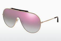 Ophthalmic Glasses Stella McCartney SC0056S 004 - Gold