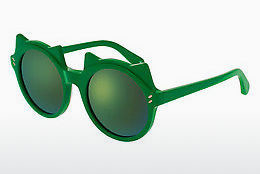 Ophthalmic Glasses Stella McCartney SK0017S 003 - Green