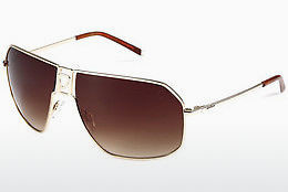 Ophthalmic Glasses Strellson Plissken (ST4001 100) - Gold