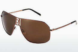Ophthalmic Glasses Strellson Plissken (ST4001 105) - Brown