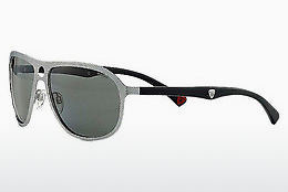 Ophthalmic Glasses Strellson Finley (ST4019 201) - Gunmetal