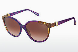 Ophthalmic Glasses TRUSSARDI TR12856 PU - Purple