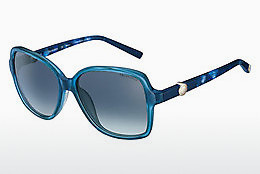 Ophthalmic Glasses TRUSSARDI TR12883 BL - Blue