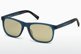 Ophthalmic Glasses Timberland TB9129 91R - Blue