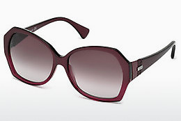 Ophthalmic Glasses Tod's TO0172 71T - Burgundy, Bordeaux