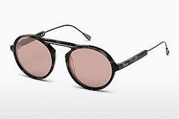 Ophthalmic Glasses Tod's TO0210 56Z - Brown, Havanna