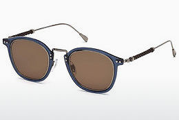 Ophthalmic Glasses Tod's TO0218 90E - Blue