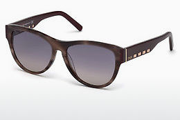 Ophthalmic Glasses Tod's TO0225 56B - Brown, Havanna