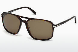 Ophthalmic Glasses Tom Ford Terry (FT0332 56P) - Havanna