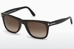Ophthalmic Glasses Tom Ford Leo (FT0336 05K) - Black