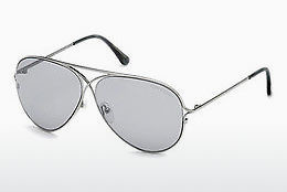 Ophthalmic Glasses Tom Ford Tom N.4 (FT0488-P 14C) - Grey, Shiny, Bright