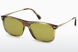 Ophthalmic Glasses Tom Ford FT0588 47N - Brown, Bright