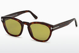 Ophthalmic Glasses Tom Ford FT0590 52N - Brown, Dark, Havana