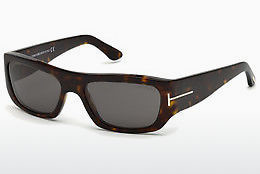 Ophthalmic Glasses Tom Ford FT0593 52A - Brown, Dark, Havana