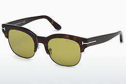 Ophthalmic Glasses Tom Ford FT0597 52N - Brown, Dark, Havana