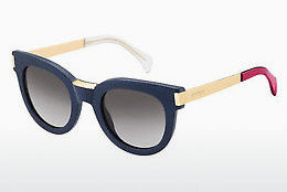 Ophthalmic Glasses Tommy Hilfiger TH 1379/S QE4/EU - Blue, Gold