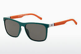 Ophthalmic Glasses Tommy Hilfiger TH 1445/S LGP/8H - Green, Orange