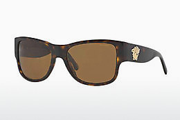 Ophthalmic Glasses Versace VE4275 108/83 - Brown, Havanna