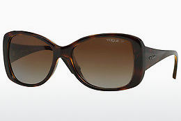 Ophthalmic Glasses Vogue VO2843S W656T5 - Brown, Havanna