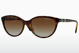 Ophthalmic Glasses Vogue VO2894SB W656T5 - Brown, Havanna