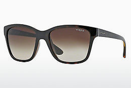 Ophthalmic Glasses Vogue VO2896S W65613 - Brown, Havanna