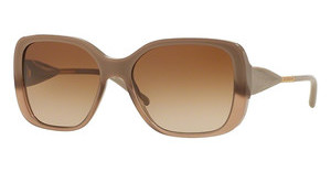 Burberry BE4192 351613 BROWN GRADIENTBEIGE GRADIENT